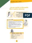 Documentos Primaria Sesiones Unidad03 TercerGrado Integrados 3G-U3-Sesion05