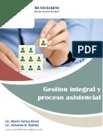 Gestión integral y proceso asistencial