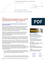 ConJur - Opinião_ a Indefinição de Parâmetros Para Cálculo Da CFEM-Consumo