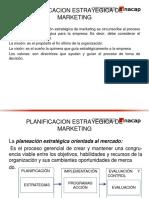 Planificacion Estrategica de Marketing