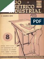 Dibujo Industrial Transmisiones