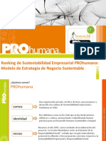 Metodología-PROhumana-2017