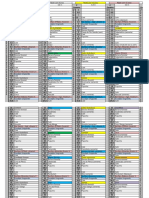 Anexo Mapas e Tabelas de Um Planejamento de Uma Parcela de Meio Hectare-1ºfolha