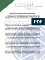 Circular 1-68. Declaración sobre el Feminismo y la Fraternidad.pdf