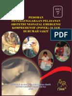 PEDOMAN PENYELENGGARAAN PONEK TAHUN 2008.pdf