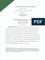Fineman v. Smith Property Holdings Van Ness LP