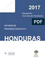 Informed e Progreso Educa Tivo 2017
