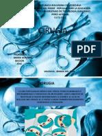 Erxposicion Medico Quirurgico