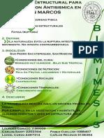 Presentación cartones BIOMIMESIS