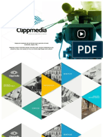 Clippmedia