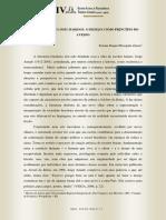 Analise Do Livro Dona Flor e Seus Dois Maridos
