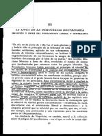 Las Ideas Politicas en Argentina - José Luis Romero - Página 65 a 90