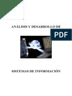 Analisis y Diseño de Informacionqq