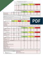Tabela de Tarifas Es Bt Preços Abertos 07 08 2016 Atualizada Bandeira Amarela 022017