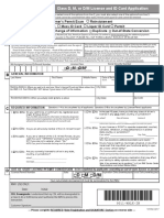 Class D, M, Or D-m License and ID Card Application_9