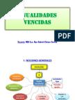 Alan Chávez Correa - Anualidades