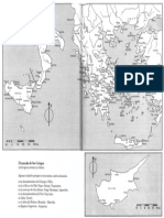 Mapa Grecia Arcaica y Clasica