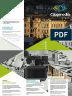 Info Clippmedia