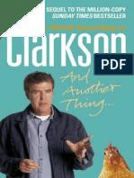 Epdf.tips the World According to Clarkson 2