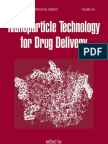 Nano Particle Technology for Drug Delivery (2006)