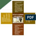 Literatura II.de La Oralidad a La Escritura