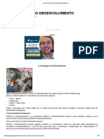 A Psicologia Do Desenvolvimento2