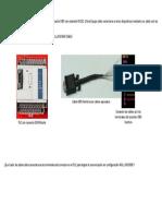 Caso a Resolver Conectar PLC Con DB9