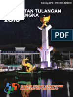 Kecamatan Krian Dalam Angka 2016