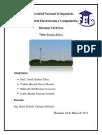 Trabajo 1- Energia Eolica