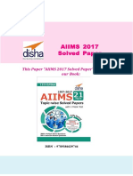 AIIMS 2017 Solved Paper.pdf