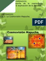 Cosmovisión Mapuche 2018