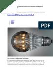 E-cycle -LED
