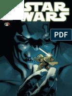 Star Wars 29 - La Guerra Secreta de Yoda 4