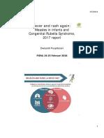 PIDW 2018 - 09 - Dwiyanti P - Fever Rash