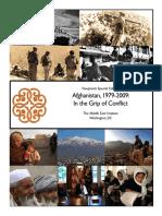 2009.12.Afghanistan 1979-2009