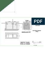 Saptic Tank