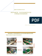 Montaje de Instrumentación en una planta de Cloro Sosa