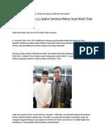 Motivator Indonesia, Motivator Untuk Perusahaan, Motivator Perusahaan