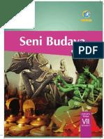 Buku Pegangan Siswa Seni Budaya SMP Kelas 7 Kurikulum 2013 Semester 1 Edisi Revisi 2014-Www.matematohir.wordpress.com
