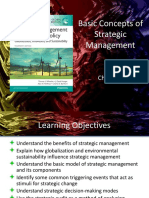 Strategy Chapter 1