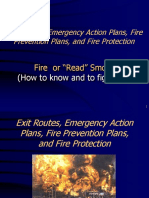 10-Occupational Safety (of Fire, Explosion) and Engineering