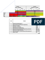Ay 17-18 Semester 2-Timetable (Modified)