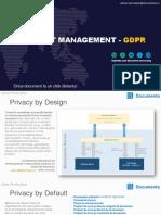 Documenta - GDPR