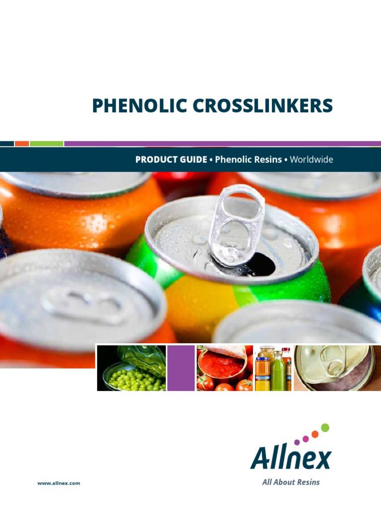 Allnex Phenolic Resins Guide   Epoxy   Materials