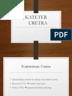 Kateter Uretra.ppt