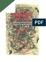 Huacuz Bifurcacion Del Caos 9-57