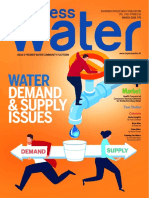 Express Water Magazine - March 2018