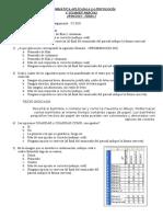 Informática Aplicada a La Psicología 2015 - Tema 1