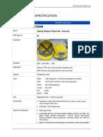 LCI Bekasi Workshop - PPE Standart Specification - References
