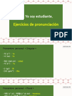 5-1.EJERCICIOS DE PRONUNCIACIÓN